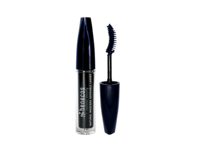 Naturalny tusz do rzęs Adorable Lashes – Deep Ocean